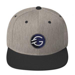 GIGS logo hat