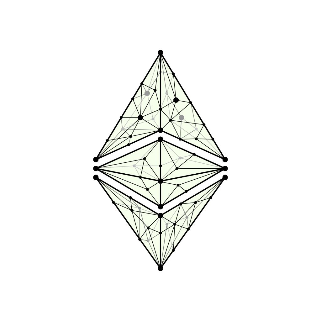 Ethereum Logo image
